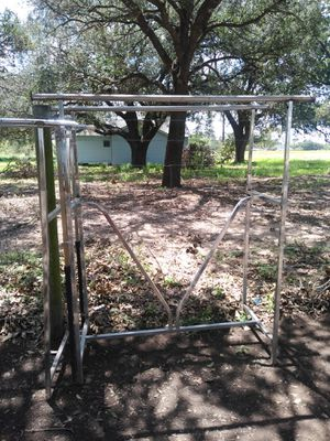 $40 rack no less for Sale in Weslaco, TX
