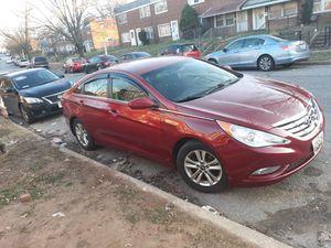 Hyundai Sonata 2013 for Sale in Baltimore, MD