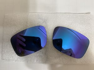 OAKLEY CRANKCASE VIOLET IRIDIUM AUTHENTIC FACTORY REPLACEMENT LENS (RARE HARD TO FIND) for Sale in Los Angeles, CA