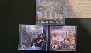 Pc games for Sale in Everett, WA
