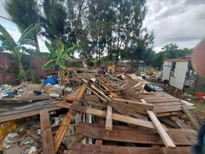 Demolition, trash removal, painting, etc... for Sale in Miami, FL