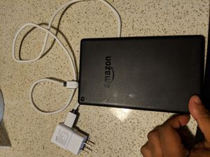 Kindle Fire HD 7 for Sale in Rockville, MD
