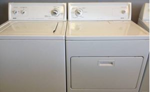 Kenmore washer dryer set for Sale in Verona, PA