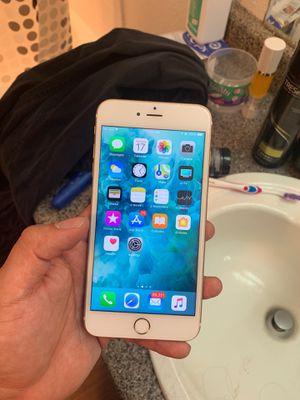 iPhone 6 Plus S📱 for Sale in Deer Park, TX