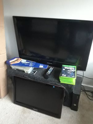 Samsung TVs 2for1 for Sale in Renton, WA