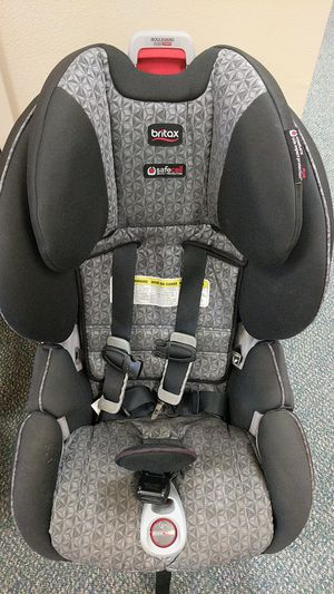 Britax Car Seat with Base for Sale in Foley, AL