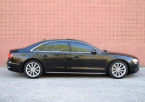 Power Door Locks11 Audi A8L for Sale in Sacramento, CA