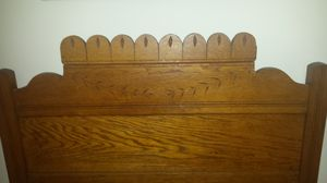 Oak Twin bed for Sale in Hendersonville, TN