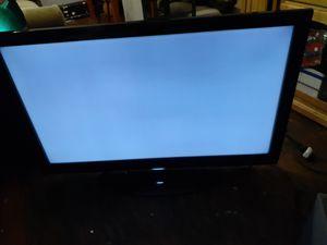 """46"""" flat screen TV for Sale in Philadelphia, PA"""