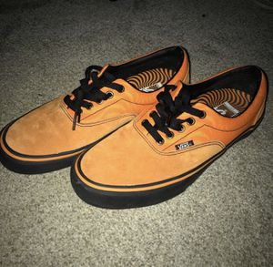"Vans Era Pro ""Spitfire"" Collab for Sale in Woodfin, NC"