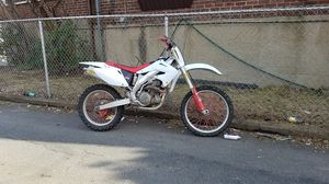 2003 Honda Crf450r Crf 450 With Title for Sale in Queens, NY