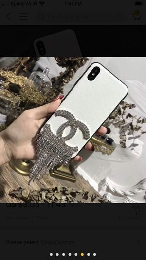 iPhone 7+ case for Sale in Clearwater, FL