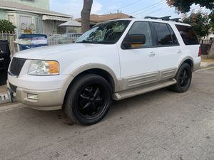 2006 Ford Expedition for Sale in Hawthorne, CA