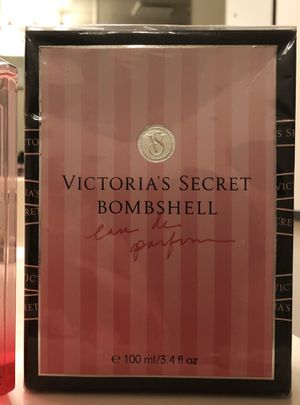 VS BOMBSHELL PERFUME 3.4oz for Sale in St. Louis, MO