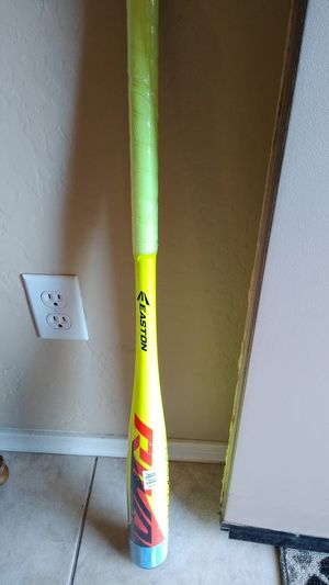 Easton baseball bat for Sale in Peoria, AZ