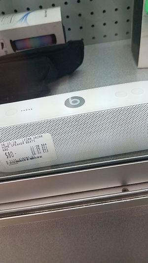 Beats audio speaker for Sale in Houston, TX