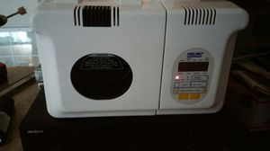 Bread maker for Sale in Langhorne, PA