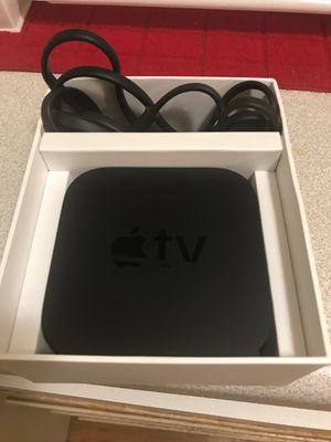 Apple TV HD for Sale in Chesapeake, VA
