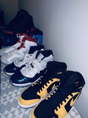 Jordans For sale for Sale in Nottingham, MD