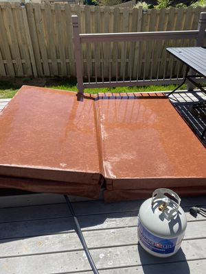 Hot tub cover for Sale in Dacula, GA