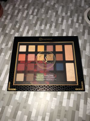 Bh cosmetics pallet for Sale in Santa Maria, CA
