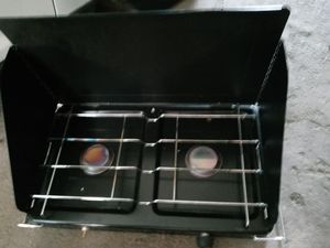 Like new camping stove for Sale in Shoals Junction, SC