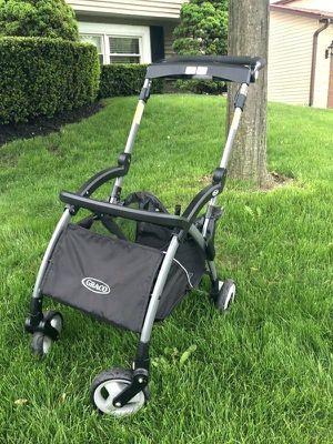 Graco snap n go stroller for Sale in Fairfax, VA