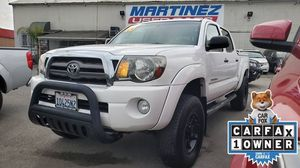 2010 Toyota Tacoma for Sale in Livingston, CA