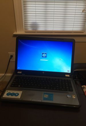 HP 17 inch LAPTOP for Sale in WESLEYAN COL, NC
