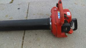 Leaf blower gas powered for Sale in West Valley City, UT