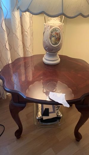 Side table for Sale in Union, NJ