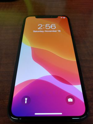 iPhone x 64gb factory unlocked fully functional for Sale in Dearborn, MI