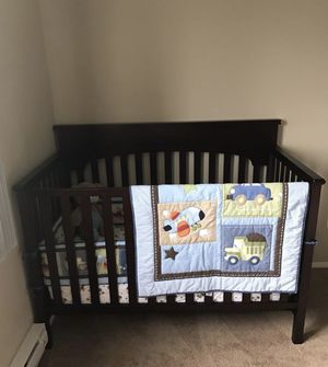 Baby crib good condition for Sale in Pittsburgh, PA