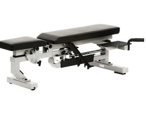 York Adjustable Weight Bench for Sale in San Tan Valley, AZ