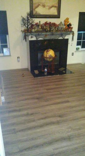 Affordable Laminate Flooring Installation and more. Msg for details. Free estimates. for Sale in Dearborn, MI