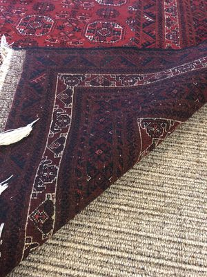 Hand made rug for Sale in Hayward, CA