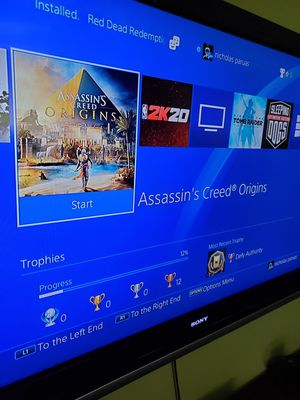 Ps4 pro with games negotiable games in description for Sale in Tavernier, FL