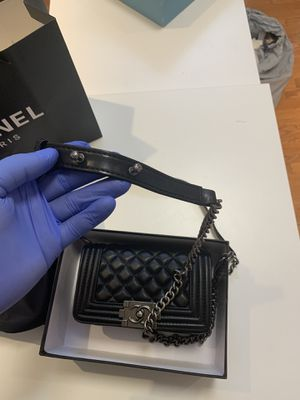 Chanel boy bag for Sale in Silver Spring, MD