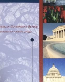 American Government Reader, Customized for Amarillo College by Brian Farmer for Sale in Austin,  TX