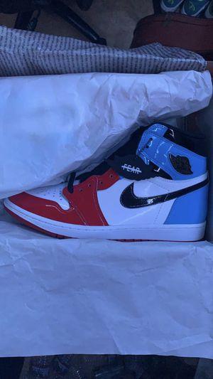 Jordan 1 Fearless Size 11.5 for Sale in Alameda, CA