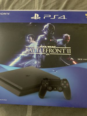 PS4 battlefront edition for Sale in Corona, CA