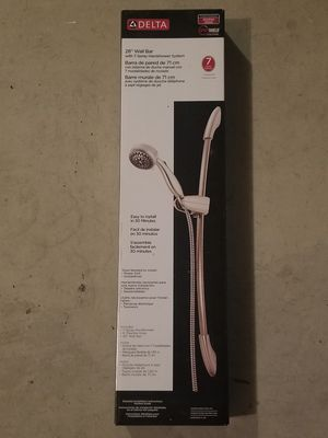 """Delta, Hand Shower System 28"""" for Sale in Mooresville, NC"""
