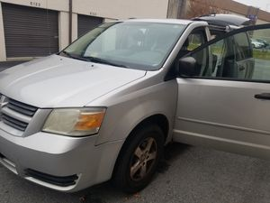 2008 Dodge Grand Caravan Quick Sale for Sale in Silver Spring, MD