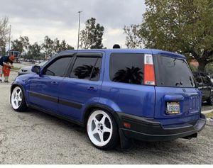 2001 Honda CR-V for Sale in West Covina, CA