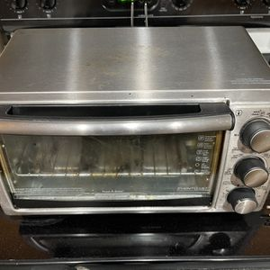 Toaster Oven - FREE!!! for Sale in San Jose, CA