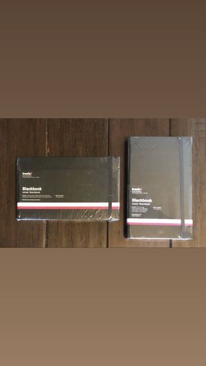 2 Blackbooks for Sale in Denver, CO