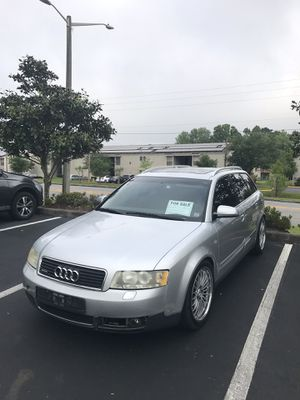 2003 Audi A4 for Sale in Winter Haven, FL