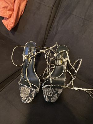 Fashion nova heels for Sale in Canton, OH
