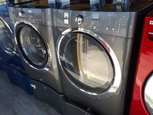 Washer and dryer for Sale in Downey, CA