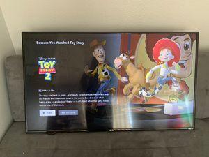 Onn roku tv for Sale in Parker, CO